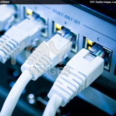 Netwerkbekabeling en telecom