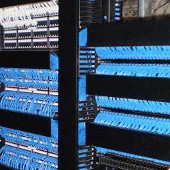Netwerkbekabeling