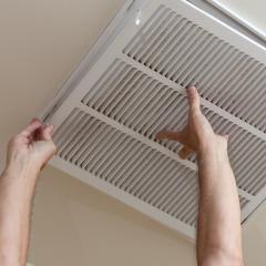 Ventilatiesystemen in uw woning