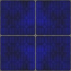 Nauwkeurige plaatsing van diverse soorten zonnepanelen