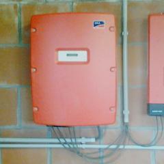 Algemene elektriciteitswerken binnen 1